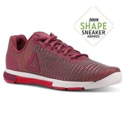 Reebok Speed TR Flexweave® Women's Training Shoes in Twisted Berry