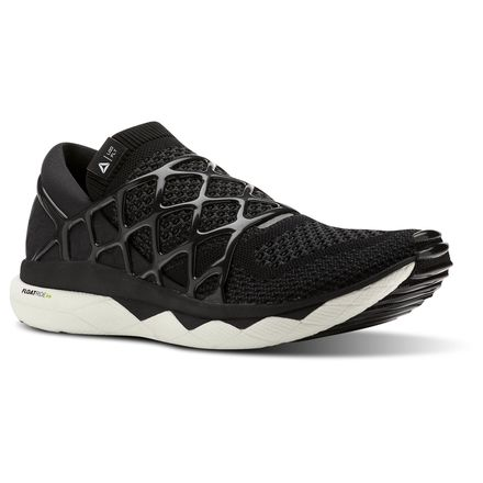 Reebok Liquid Floatride Men's Running Shoes in Black / Coal