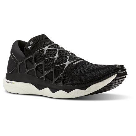 Reebok Liquid Floatride Men's Running Shoes in Black / Coal