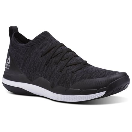 Reebok Ultra Circuit TR ULTK LES MILLS Men's Studio Shoes in Black / Ash Grey