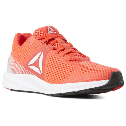 Reebok Women's Running Shoes Endless Road in Neon Red