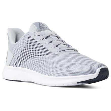 Reebok Men's Running Shoes Instalite Lux in Grey