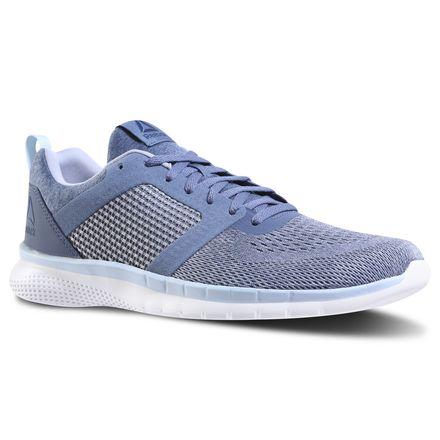 Reebok Women's Running Shoes PT PRIME RUN 2.0 in Blue Slate