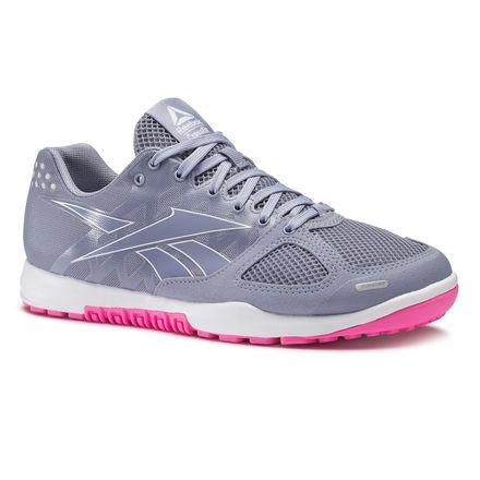 Reebok CrossFit Nano 2.0 Women's Training Shoes in Purple Fog