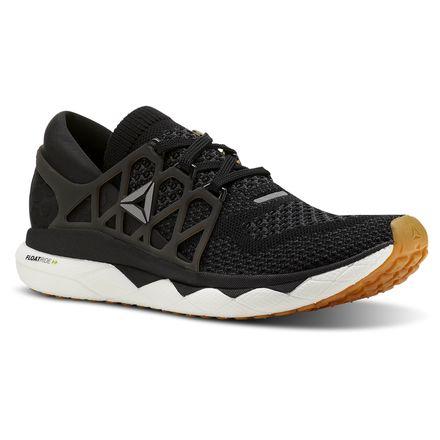 Reebok Floatride Run Women's Running Shoes in Black