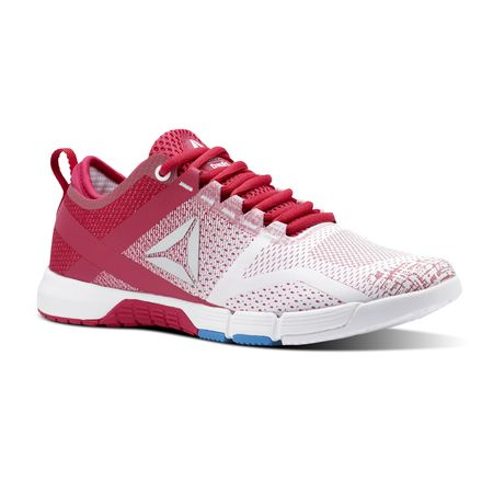Reebok CrossFit Grace Women's Training Shoes in Rugged Rose