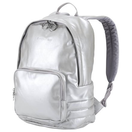 Reebok Classic Freestyle Version Women's Casual Backpack in Powder Grey
