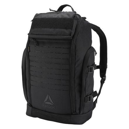 Reebok Unisex Training Backpack in Black