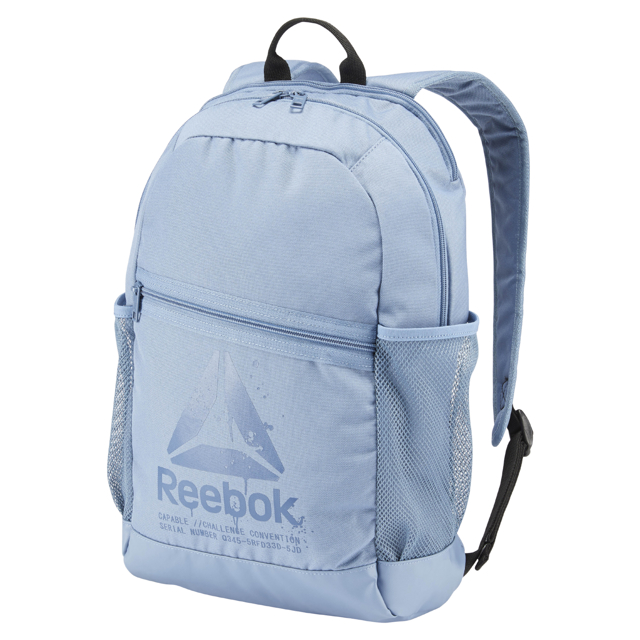 Reebok Style Foundation Active Training Backpack in Blue