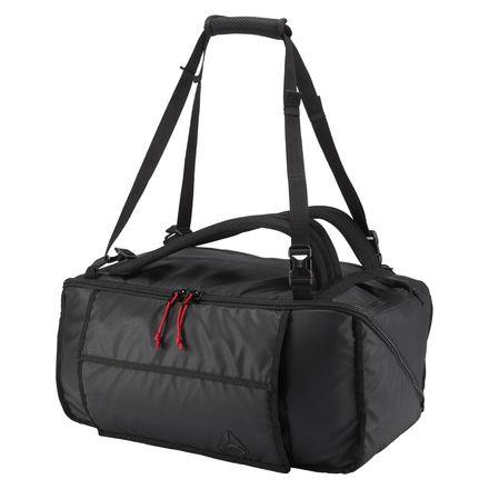 Reebok Active Ultimate Convertible Training Grip Bag in Black
