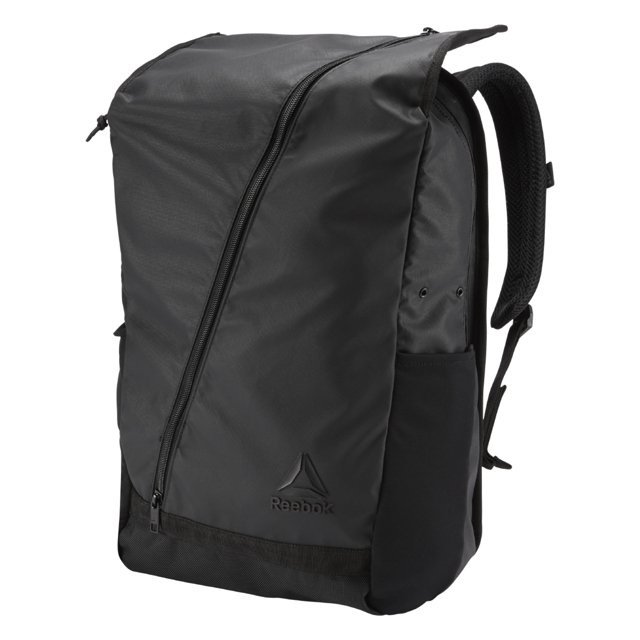 Reebok Active Ultimate Training Backpack in Black