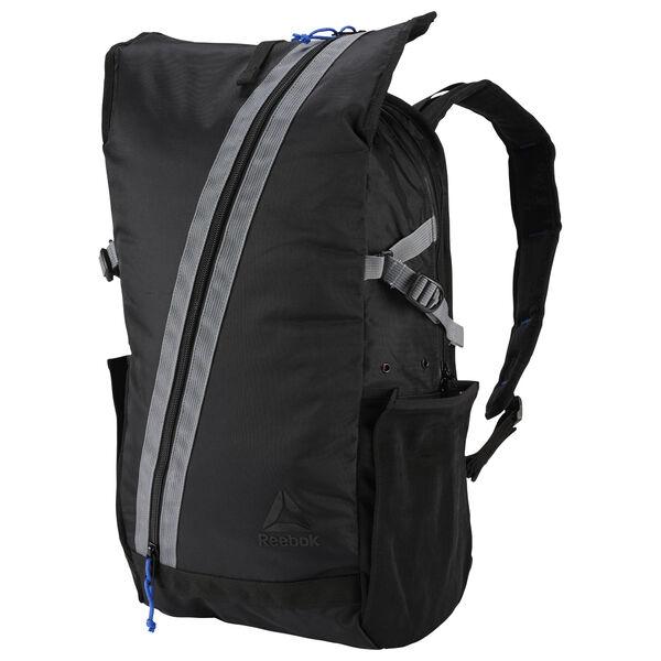 Reebok Active Ultimate Unisex Training Backpack in Black