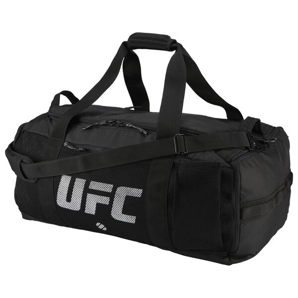 Reebok UFC Unisex MMA Grip Bag in Black