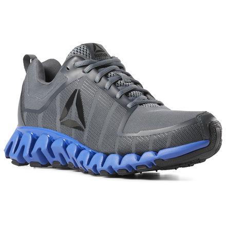 Reebok ZigWild TR 5.0 Men's Running Shoes in Alloy / Blue
