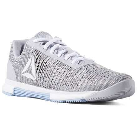 Reebok Women's Training Shoes Speed TR Flexweave® in Cold Grey