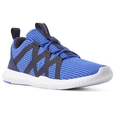 Reebok Reago Pulse Men's Training Shoes in Blue