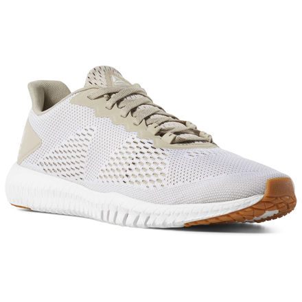 Reebok Flexagon LES MILLS® Men's Training Shoes in White