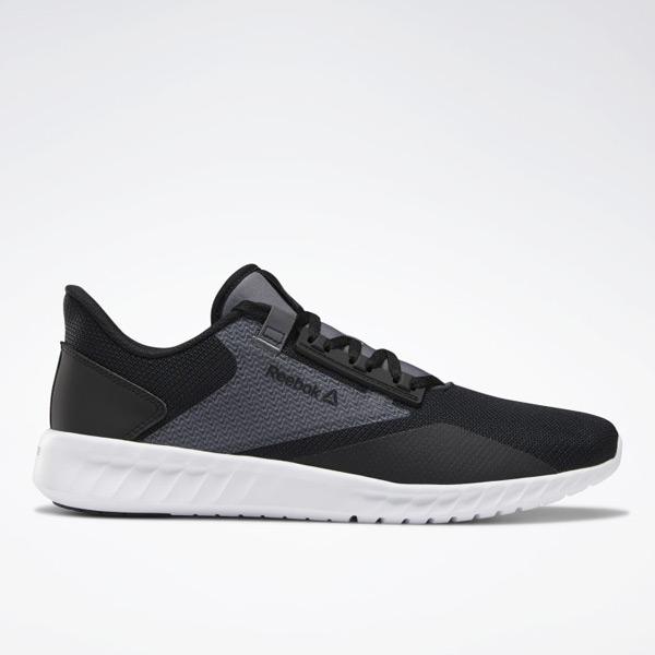 Reebok Sublite Legend Men's Running Shoes in Black / White