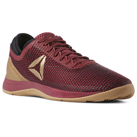 Reebok CrossFit® Nano 8 Everyday Heroes Women's Training Shoes in Red