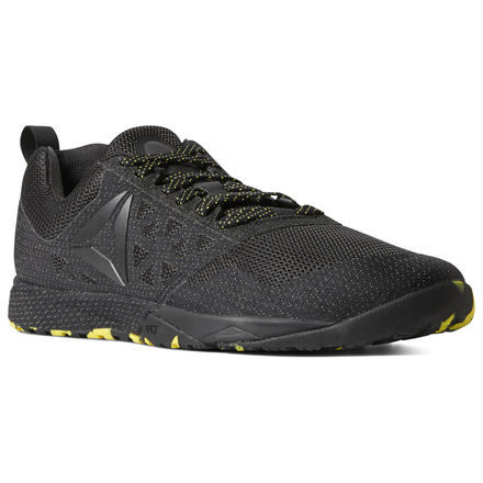 Reebok CrossFit® Nano 6.0 Everyday Heroes Men's Training Shoes in Back