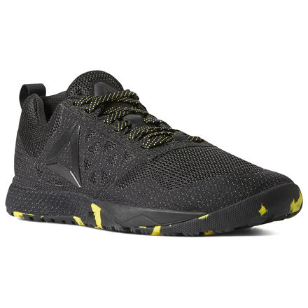 Reebok CrossFit® Nano 6.0 Everyday Heroes Women's Training Shoes in Black