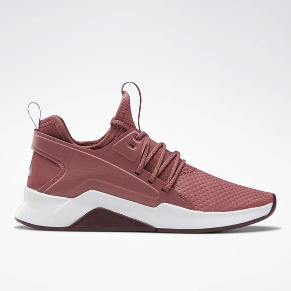 Reebok Guresu 2.0 Women's Studio Shoes in Rose Dust
