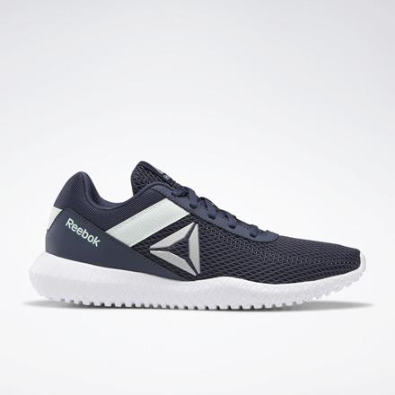 Reebok Flexagon Energy Women's Training Shoes in Navy
