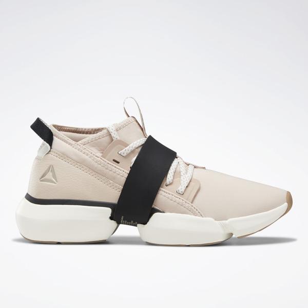 Reebok Split Flex Women's Studio Shoes in Buff