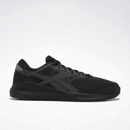 Reebok NANO 9 Men's CrossFit® Training Shoes in Black