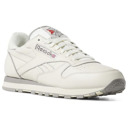 reebok classic leather 1983 tv unisex casual shoes in