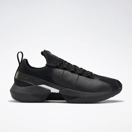Reebok Sole Fury Le Men's Running Shoes in Black