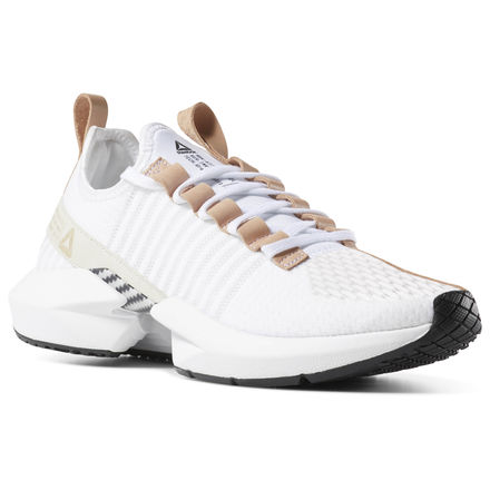 Reebok Men's Running Shoes Sole Fury Lux in White