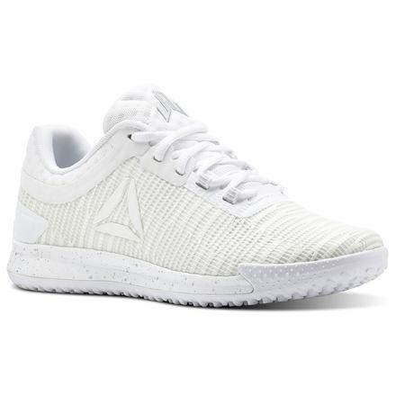 Reebok JJ II Low - Grade School Kids Training Shoes in White