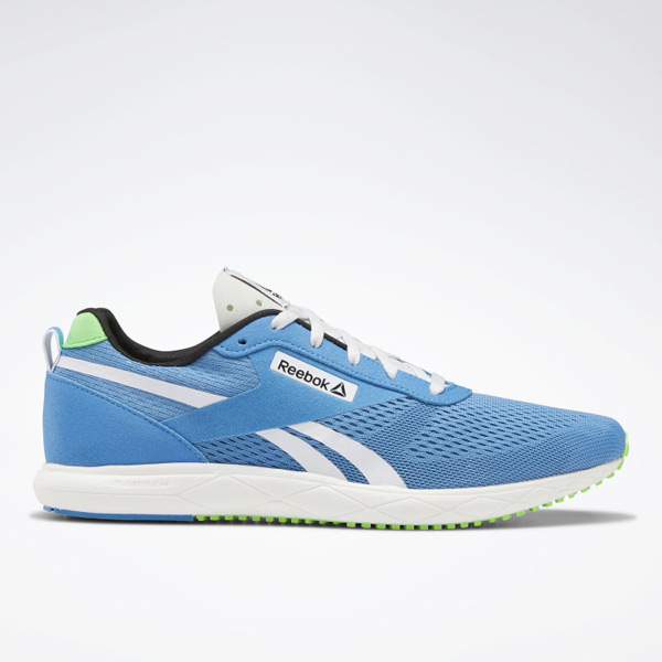 Reebok Unisex Running Shoes Floatride Run Fast London Pro in Cyan