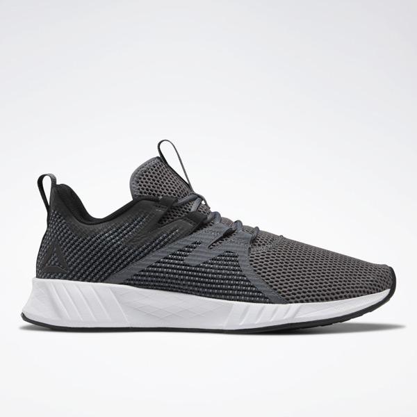 Reebok Fusium Run 2.0 Men's Running Shoes in Dark Grey