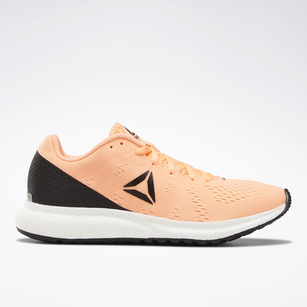 Reebok Women's Running Shoes Forever Floatride Energy in Sunglow