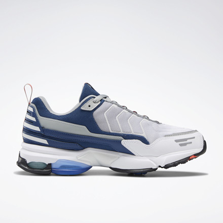 Reebok DMX6 MMI Unisex Classic Shoes in White