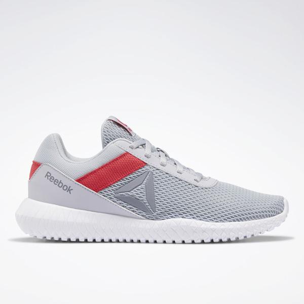 Reebok Flexagon Energy Women's Training Shoes in Cold Grey