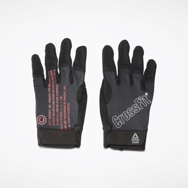 Reebok CrossFit® Men's Training Gloves in Black