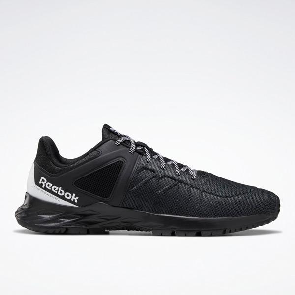 Reebok Astroride Trail 2 Men's Shoes in Black