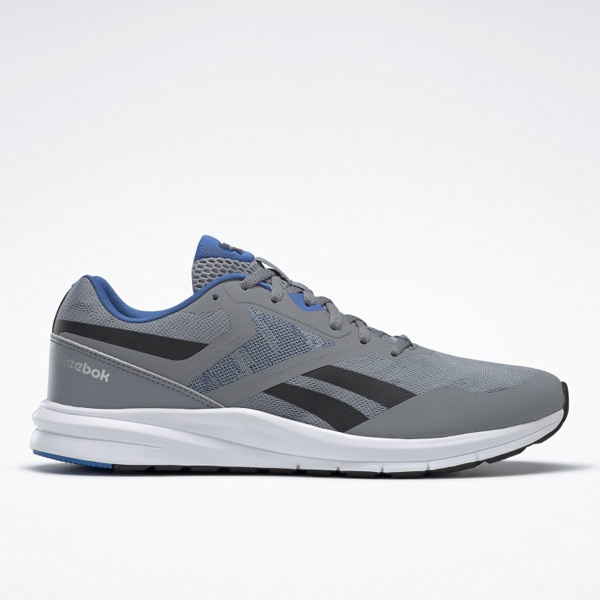 Reebok Runner 4 Men's Running Shoes in Grey