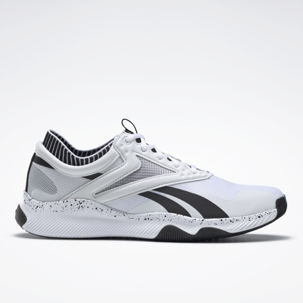 Reebok HIIT Men's Training Shoes in White