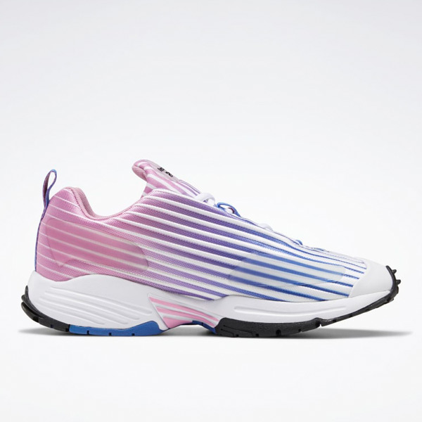 Reebok DMX Thrill Women's Shoes in Pink / Blue