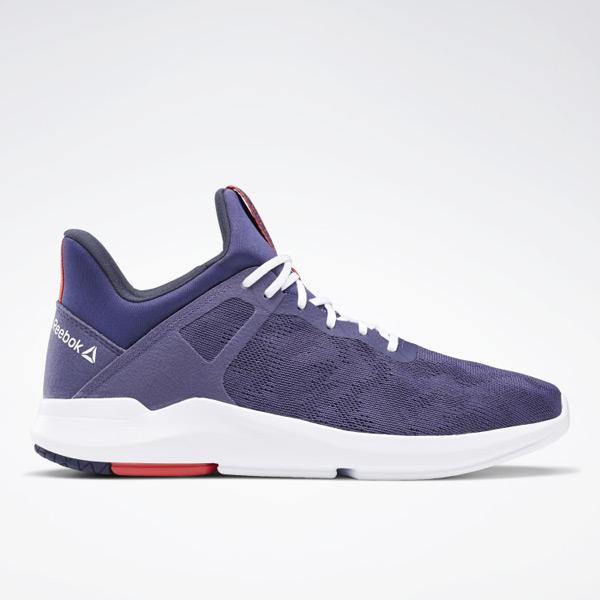 Reebok Gazura Women's Training Shoes in Purple