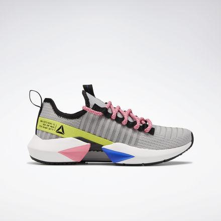 Reebok Women's Running Shoes Sole Fury in Grey / Black