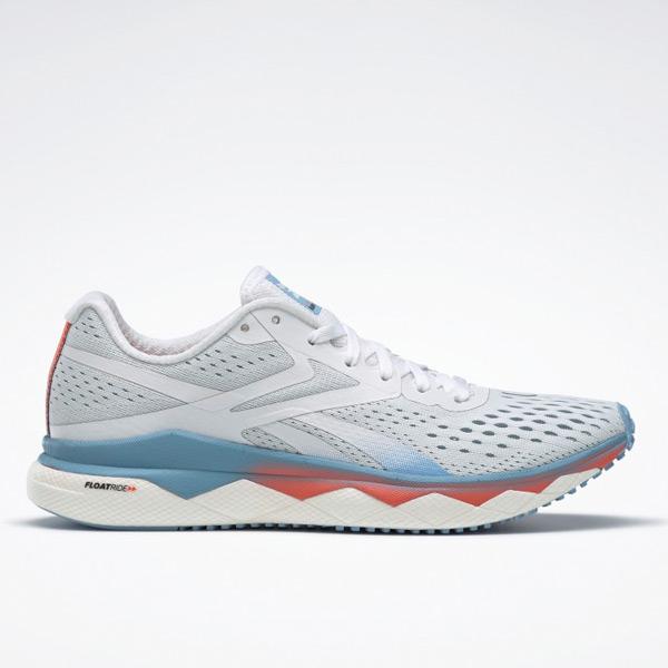 Reebok Floatride Run Fast 2 Women's Running Shoes in White