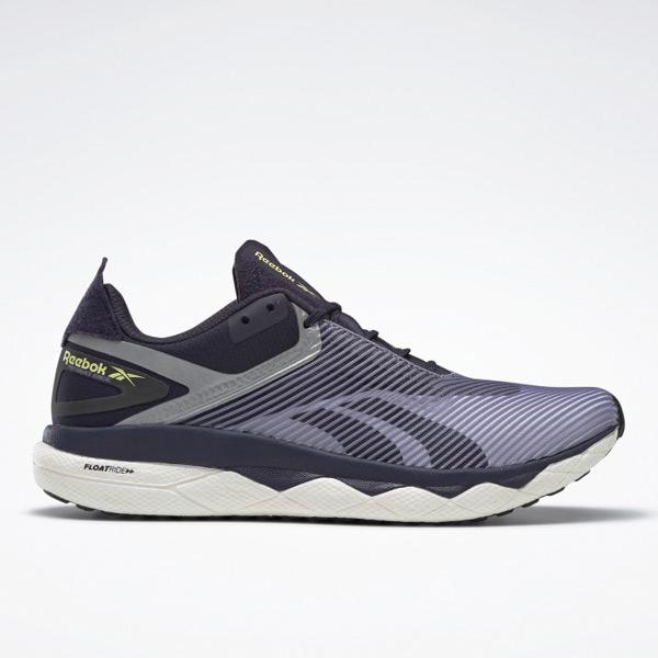 Reebok Floatride Run Panthea Women's Running Shoes in Purple