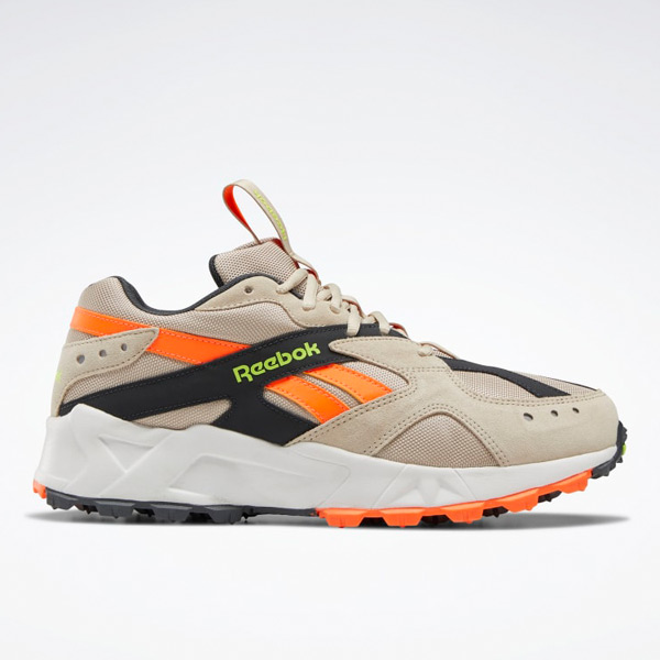 Reebok Aztrek 93 Adventure Unisex Shoes in Beige