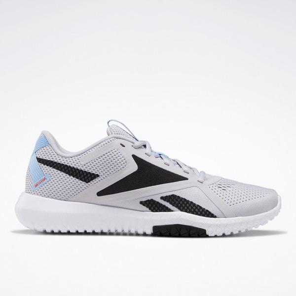 Reebok Flexagon Force 2 Men's Training Shoes in Sterling Grey