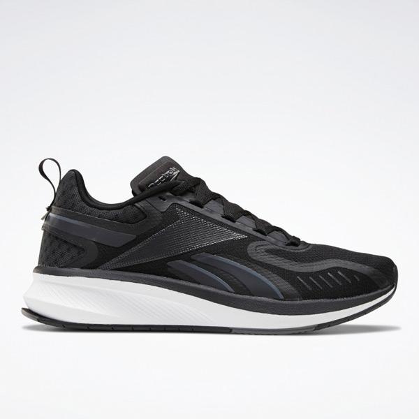 Reebok Fusium Run 20 Unisex Running Shoes in Black